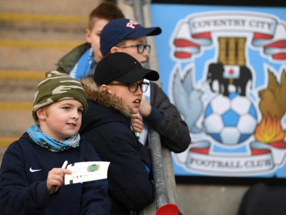 EFL postpones vote on Coventry's league status as talks reopen on Ricoh deal