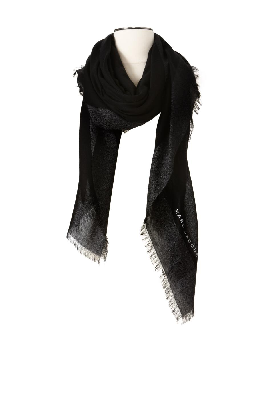 <b>Marc Jacobs for Target + Neiman Marcus Holiday Collection Scarf</b><br><br> Price: $69.99<br><br>