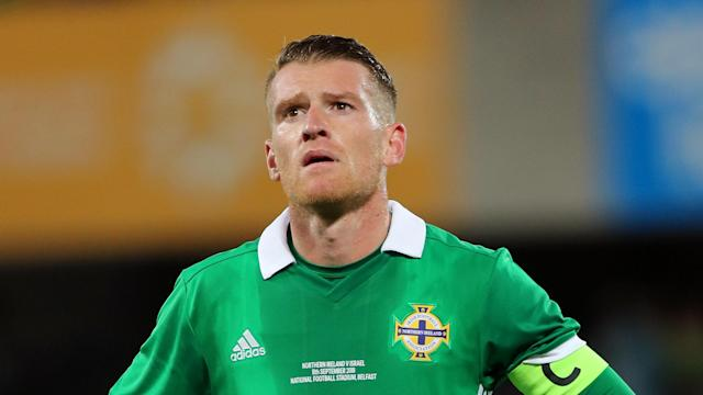<p>Northern Ireland ended their Nations League campaign with a fourth straight loss – a 2-1 home defeat to Austria.</p>