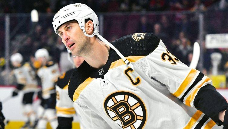 Chara praises 'very classy' Habs fans' for ovation in his 1,500th NHL game
