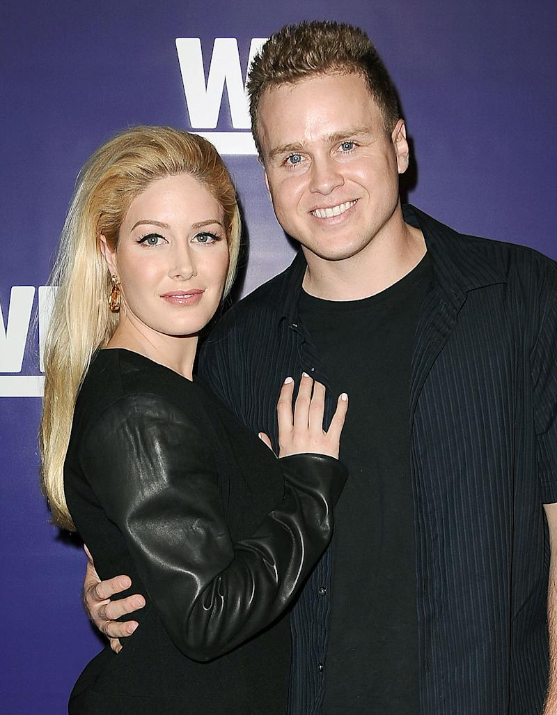 Heidi Montag Celebrates 9-Year Anniversary with Spencer Pratt: 'It Was Love at First Sight'