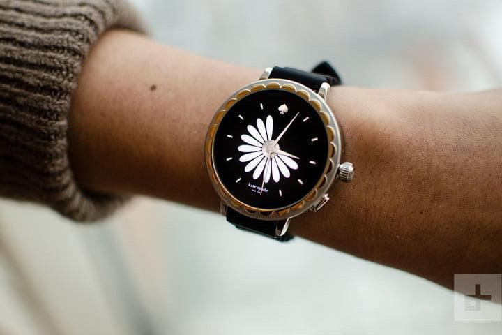 mejores relojes inteligentes kate spade scallop 2