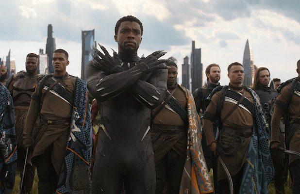 'Black Panther II' Set for May 2022 Release Date