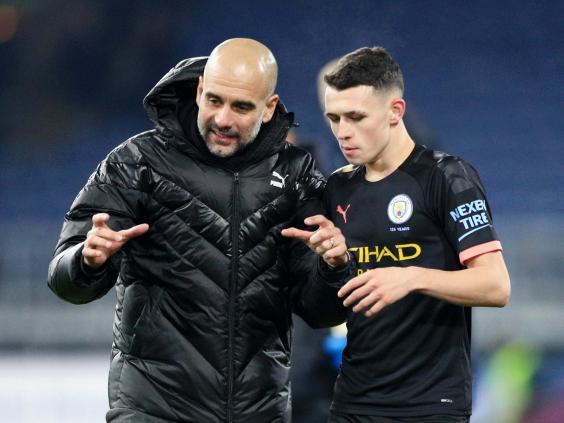 Foden will get another chance to shine (Getty)