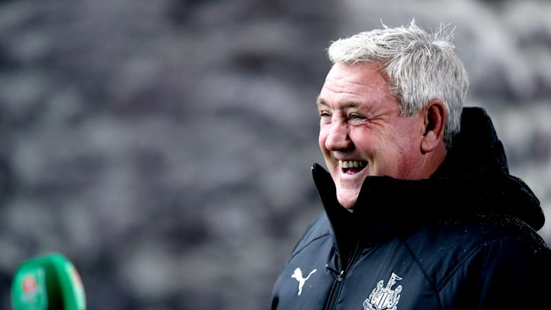 Steve Bruce wants balance and says suggestions he's a lucky boss are 'insulting'