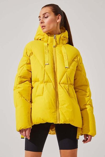 Stratosphere Down Filled Slouchy Puffer Jacket (Photo via MPG)