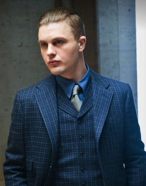The character of Jimmy Darmody on HBO's hit series
