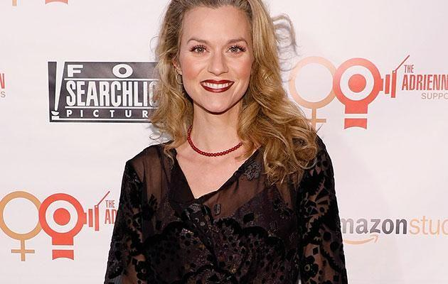 Hilarie, pictured here, was just 21 years old at the time when the incident took place. Source: Getty