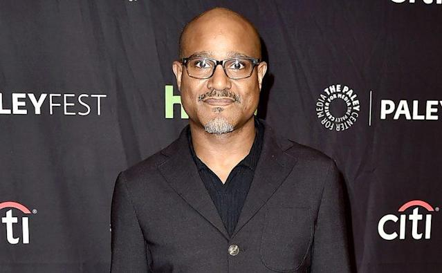 Seth Gilliam (Photo: David Crotty/Patrick McMullan via Getty Images)