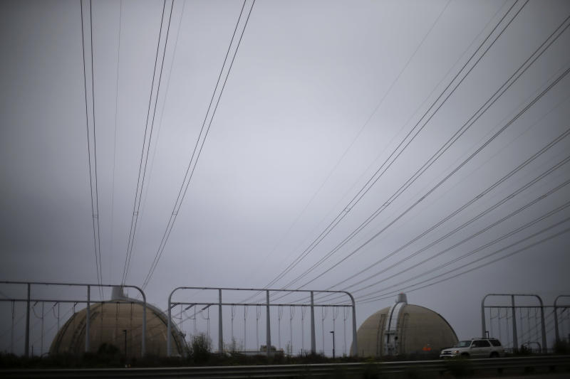 Calif. utility will close troubled nuclear plant