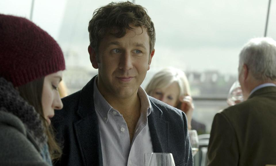 <p>The Irish actor played Richard, the guy on a date with Jane who is interrupted by Darcy, in <em>Thor: The Dark World.</em> </p>