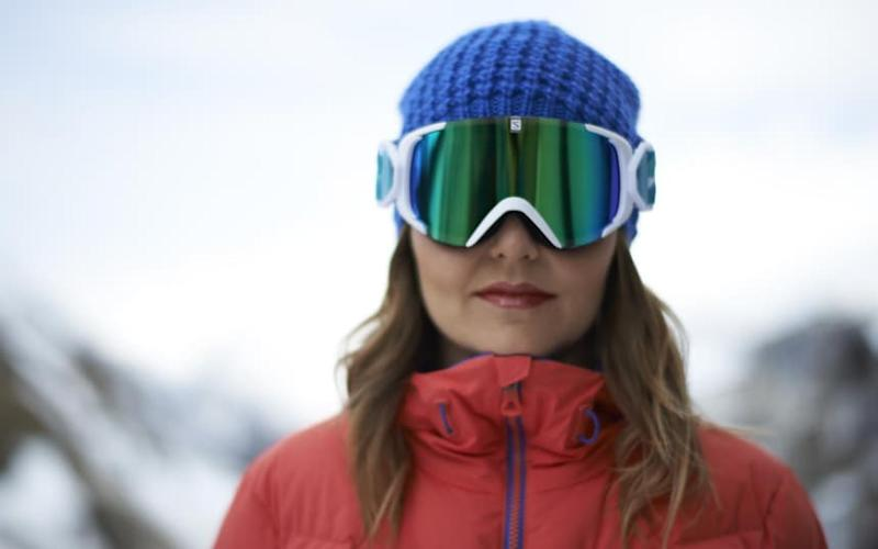 Learn the lingo to make sure you buy the right pair of goggles - Adrian myers
