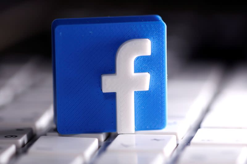 Facebook launches new chat app for couples