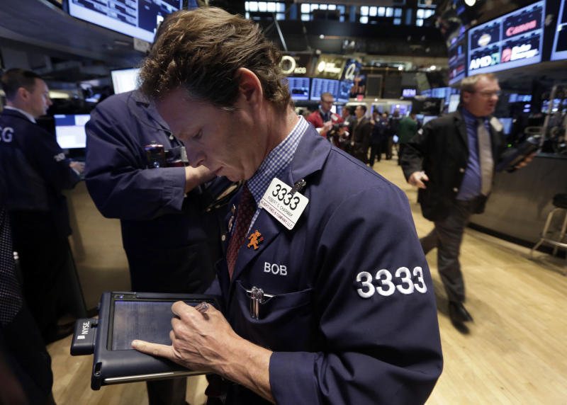 Stocks surge after Senate reaches deal on US debt