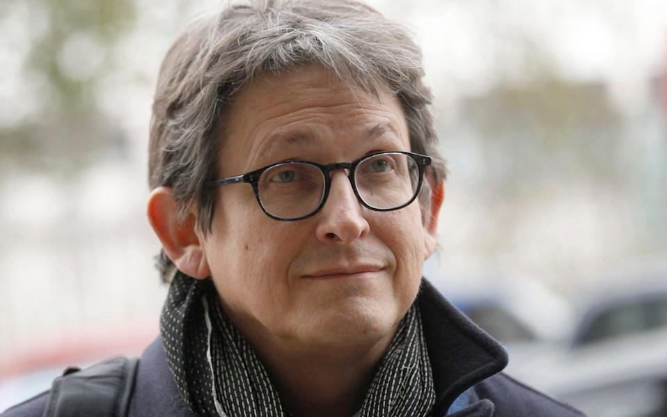 Alan Rusbridger has defended the Guardian where Roy Greenslade was a columnist