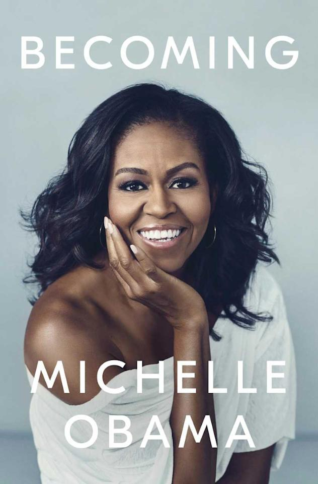 "Mrs. Obama's <em>Becoming</em> is slated to be one of the most — if not <em>the</em> most — <a href=""https://people.com/politics/michelle-obama-memoir-best-selling-10-million-copies/"">popular memoirs ever written</a>. Since its Nov. 13, 2018 release, more than 11 million copies of <em>The New York Times</em> bestseller have been sold.  ""We believe this could be the most successful memoir in history,"" Thomas Rabe, head of one of Penguin Random House's parent companies, said in March 2019, <a href=""https://www.wsj.com/articles/michelle-obamas-memoir-on-course-to-be-most-successful-ever-11553601931"">according to the <em>Wall Street Journal</em></a>.  The former first lady's intimate memoir sold two million copies within two weeks, making it the best-selling book of 2018, according to <em><a href=""https://fortune.com/2019/03/26/michelle-obama-becoming-best-selling-memoir/"">Fortune</a></em>. The hardcover edition also sold more copies than any other book published in the U.S. last year, according to a press release from her sold-out <a href=""https://people.com/politics/michelle-obama-book-tour-becoming/"">book tour</a>."