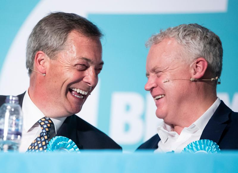 United Kingdom opposition Labour fights off Brexit Party to retain parliament seat