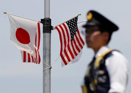 Japan, U.S. target broad bilateral trade deal by September - Nikkei