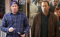 <p>Scott Patterson starred in two series after <i>Gilmore Girls</i> — three if you count his recurring role in the <i>Saws IV</i>, <i>V</i>, and <i>VI</i>. <i>Aliens in America</i> finds Patterson as a Wisconsin dad who takes in a Pakistani exchange student, and <i>The Event</i> (pictured) makes Patterson literally an alien dad who crash-lands on Earth in the 1940s. Both shows were canceled after a season. <br><br>(Credit: Everett Collection/Getty Images) </p>