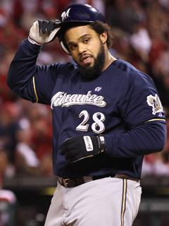 Prince Fielder agrees to sign with Detroit Tigers