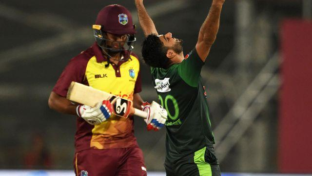 Embarrassing for the Windies. Image: Getty