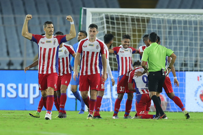 Indian Super League 2019-20 Live Streaming: When and Where to Watch ATK vs Jamshedpur FC Telecast