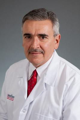 Joseph Sparano, M.D., associate chair for clinical research in the department of oncology at Montefiore, associate director for clinical research at the NCI-designated Albert Einstein Cancer Center, and principal investigator (PI) on the grant