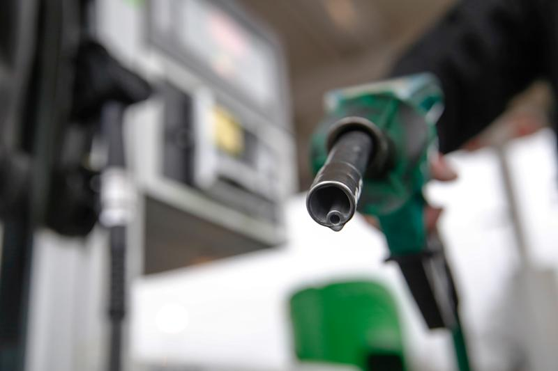 United States oil prices jump after record slump