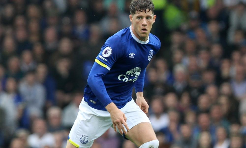 Everton have given Ross barley until the end of the season to make his mind up.