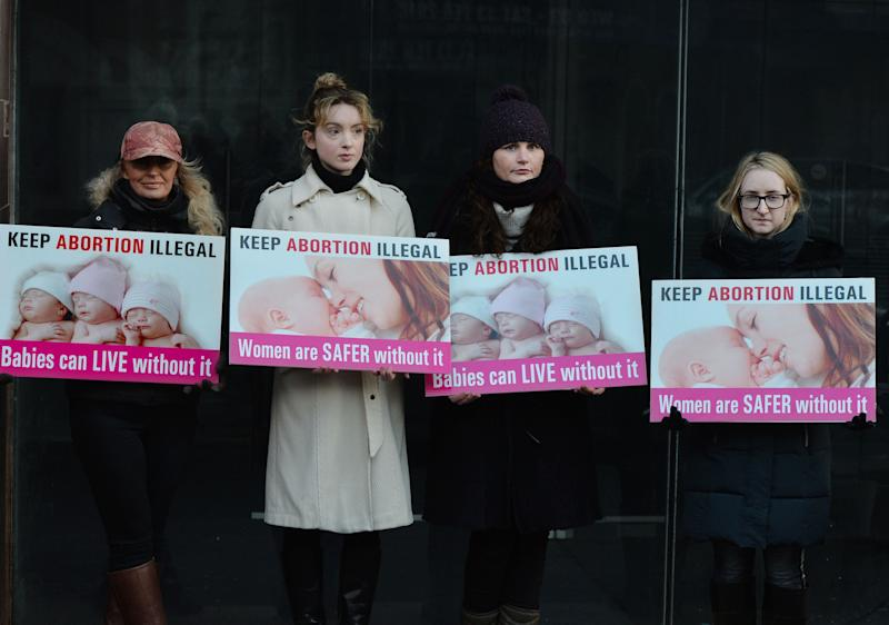 Council considers anti-abortion protest ban