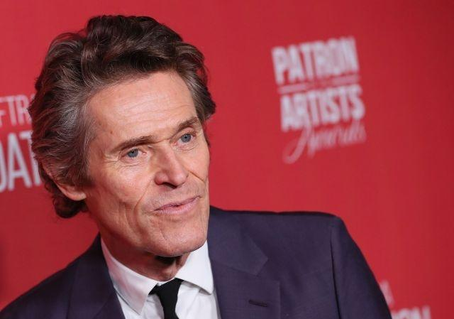 Willem Dafoe and Tiffany Haddish to be reunited in the next film produced by Martin Scorsese