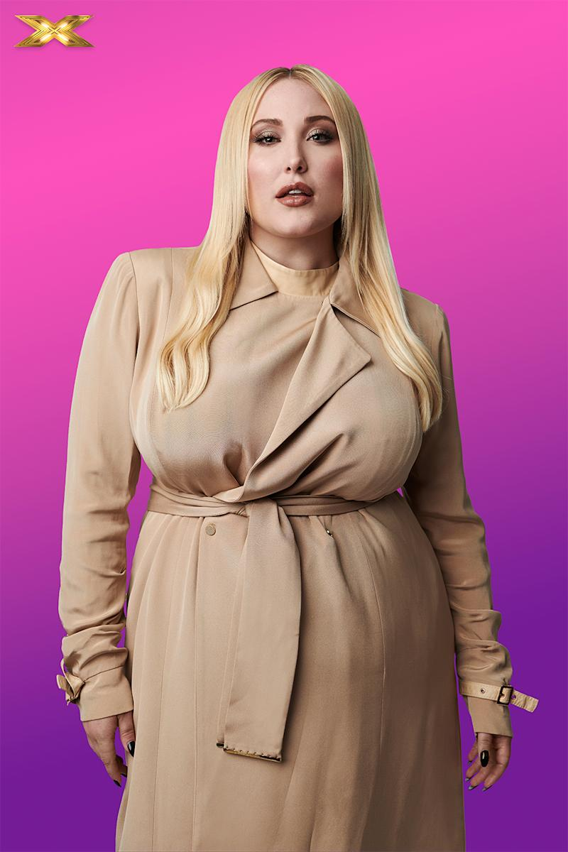Hayley Hasselhoff is an American actress and model, and daughter of David Hasselhoff and Pamela Bach. <br /><br />In 2010, she landed the leading role in TV series Huge, as well as featuring in her family&rsquo;s reality TV series The Hasselhoffs. In addition to acting she has modelled since the age of 14 and is now recognised for her efforts in promoting body positivity as a plus size model. She has modelled in New York Fashion Week and she recently released a plus sized clothing collection in the UK and features as ITV&rsquo;s This Morning&rsquo;s fashion expert around body positivity.