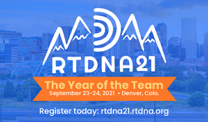 RTDNA21 is a brand-new news leadership retreat unlike any conference you've been to before. In 2021, we're celebrating The Year of the Team with two major pillars: Representation & Resilience. It's the perfect chance for current and aspiring newsroom leaders at all levels to reconnect with likeminded news leaders, restore your wellbeing, rejuvenate yourself and your team, renew your passion and refresh your skills.