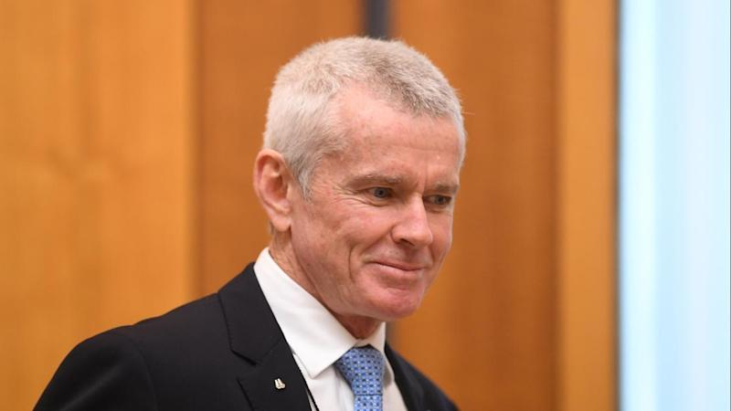 One Nation Senator Malcolm Roberts is confident of surviving a legal challenge over his eligibility.