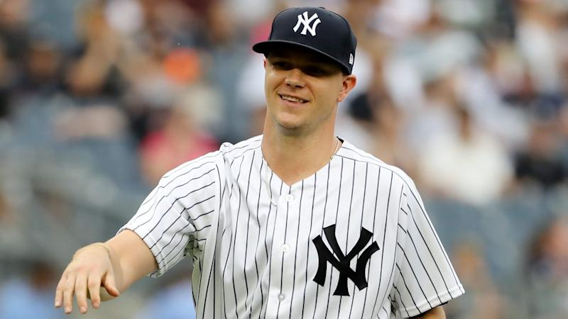 Yankees GM surprisingly candid about Sonny Gray being on trade block