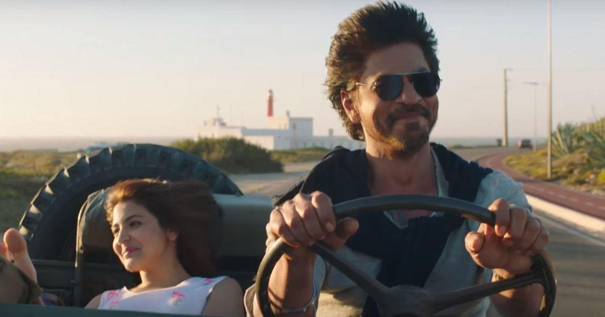 <p>Bollywood Journalist: Is this film like a very 'deep' one or an emotional one? SRK: None of those. It's just a breezy love story. There's love, there are nakhras , there's song and dance — everything you want in a film. It's not a message story or an issued based film like Chak De or Dangal . It's a simple sweet love story. I feel that the film has the power of simplicity. You just need to come, enjoy and celebrate love.</p>