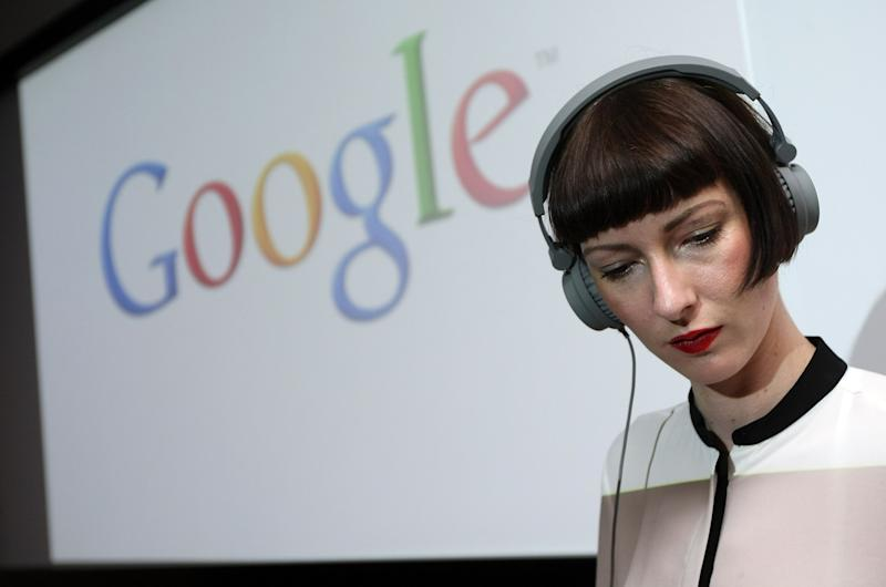 Google Employees Are Furious Over Engineer's Anti-Woman Screed