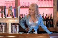 """<p>Go along on a journey with national treasure Dolly Parton as she tells the stories and meanings behind some of her biggest hit songs. Each episode takes one of Parton's famous songs and reinvents it as a heartwarming, family-friendly tale. It's as comforting and endearing as the singer herself.</p> <p><a href=""""https://www.netflix.com/title/80244846"""" rel=""""nofollow noopener"""" target=""""_blank"""" data-ylk=""""slk:Available to stream on Netflix"""" class=""""link rapid-noclick-resp""""><em>Available to stream on Netflix</em></a></p>"""