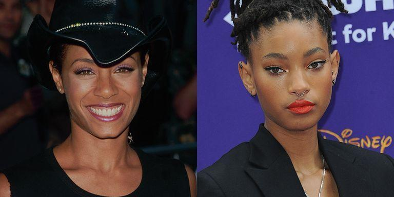<p>At age 19, Jada Pinkett Smith was an up-and-coming actress, paying her dues with television movies and eventually landing a role on the television show <em>A Different World. </em>As for Willow Smith (Jada's daughter with Will Smith), she's already had a successful music career, is an undeniable figure in fashion, and cohosts <em>Red Table Talk </em>with her mom and grandmother—and she's only 19 years old.</p>