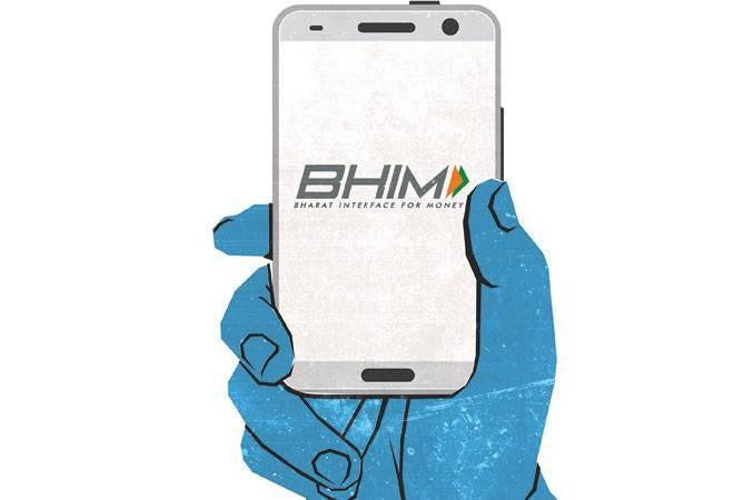 How BHIM is trying to catch up with other mobile wallets