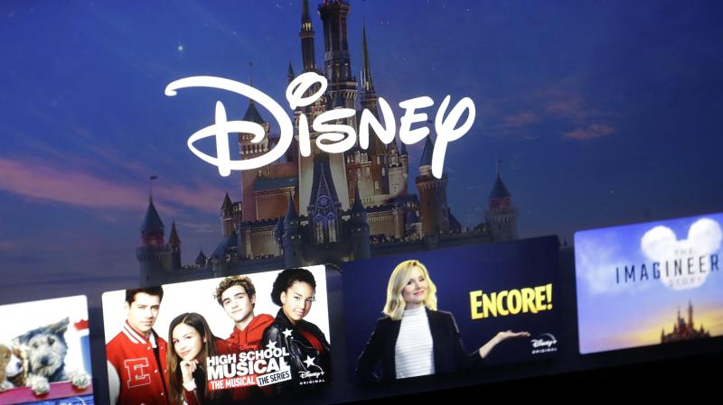 Disney Plus hits 10m subscribers on first day