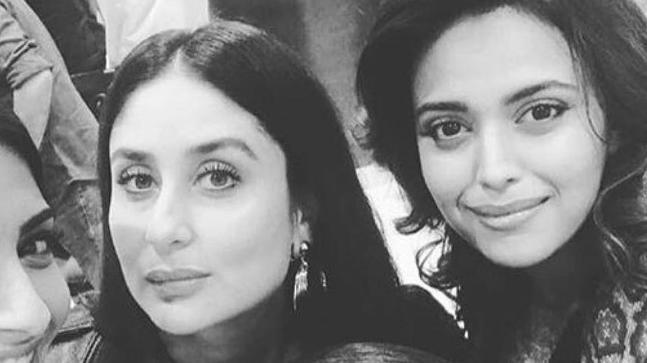 Swara Bhasker came to the rescue of Kareena Kapoor Khan who was trolled for marrying a Muslim.