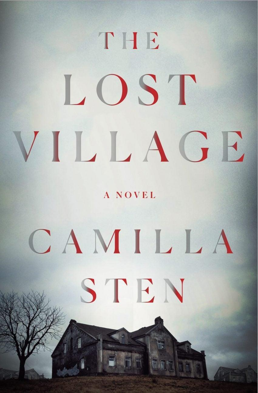 <p>Camilla Sten's <span><strong>The Lost Village</strong></span> is coming in March to ensure thriller fans never sleep soundly again. In 1959, documentary filmmaker Alice Lindstedt's grandmother's family disappeared along with nearly everyone else in a mining town dubbed the Lost Village. Now Alice is taking a crew to the site in hopes of making a film about the strange event, but they have barely set up camp when it becomes apparent that someone or something doesn't want them there.</p> <p><em>Out March 23</em></p>
