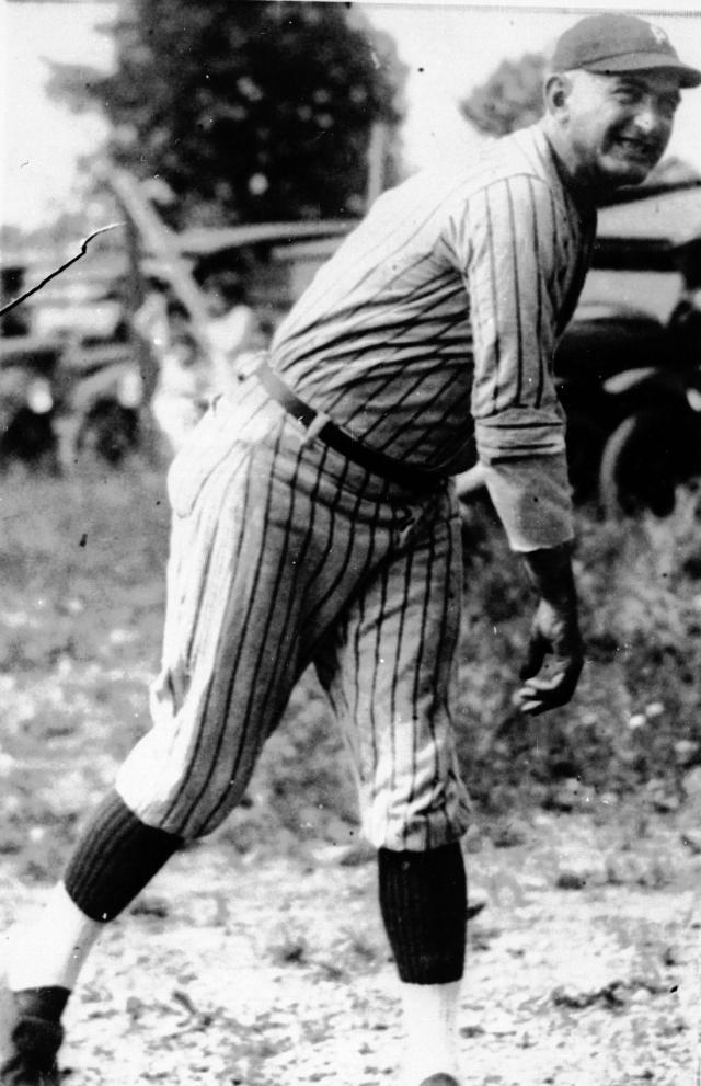FILE - This undated file photo shows Shoeless Joe Jackson. On the 100th anniversary of the Chicago White Sox finishing off their infamous throwing of the 1919 World Series to the Cincinnati Reds, stamping themselves for eternity as the Black Sox, Shoeless Joe stirs up harsh feelings and fierce debate about his place, or, more accurately, non-place, within the game. (AP Photo, File)