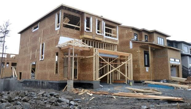 High prices of plywood and lumber and a lack of supply is making it difficult for some home building companies in Nova Scotia.