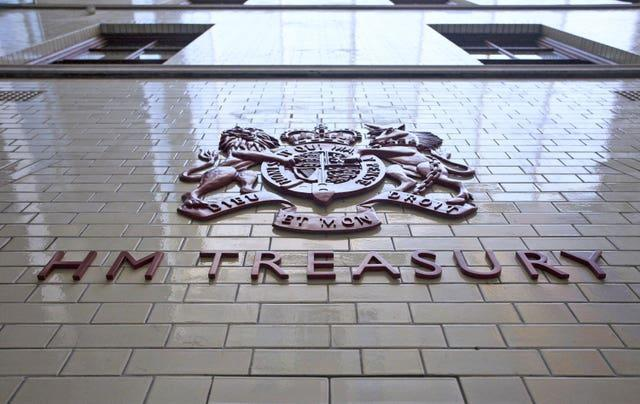 The Treasury said it had turned down Greensill's request to increase its lending power for Government-backed Covid loans