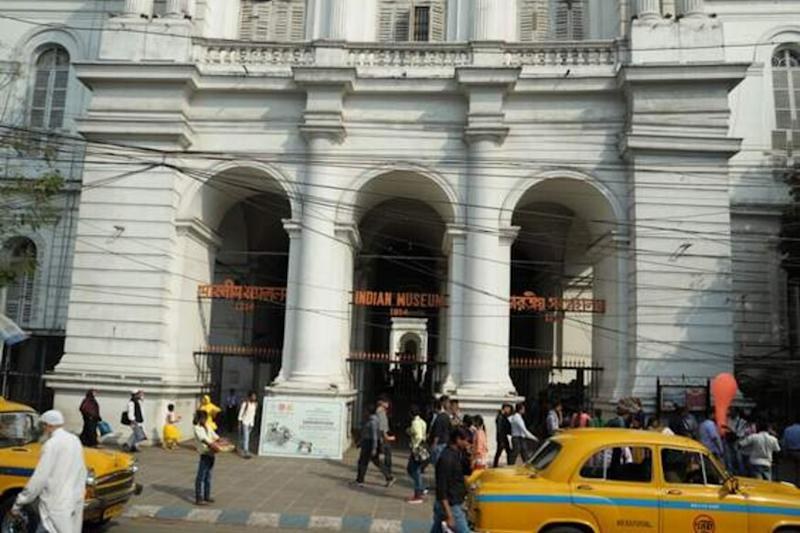 Indian Museum in Kolkata Sealed after CISF Personnel Dies of Covid-19