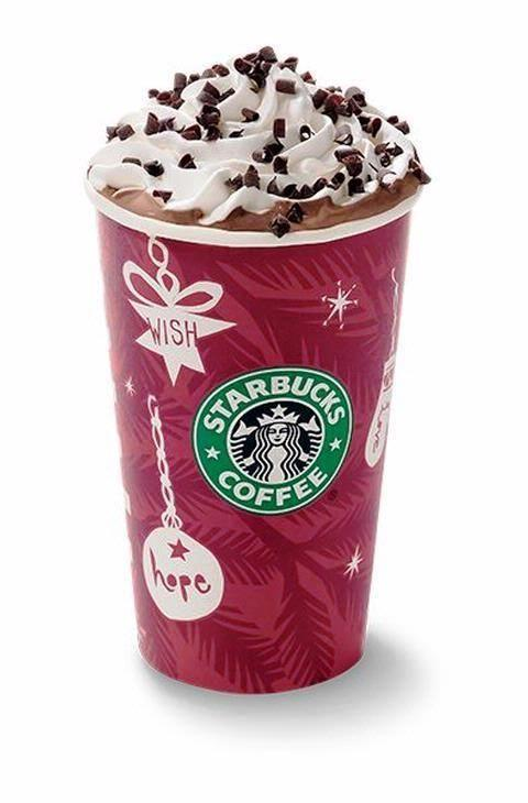<p>We all know that during the holidays, Starbucks ramps up its menu with at least 5 different winter-themed lattes. Honestly, we never know which one to pick, besides this classic. The mint and coco flavor combination will definitely not disappoint. </p>