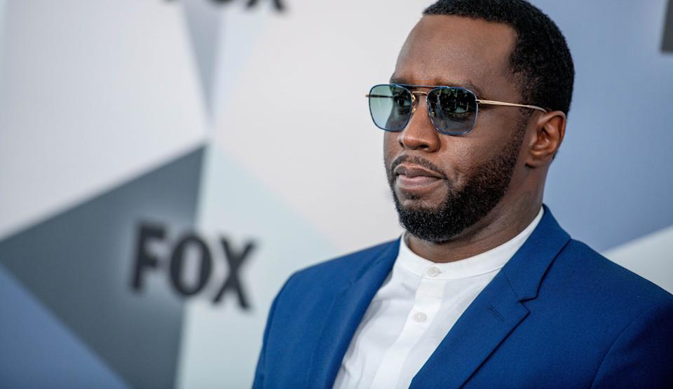 P. Diddy en mai 2018 - Roy Rochlin - Getty Images North America - AFP