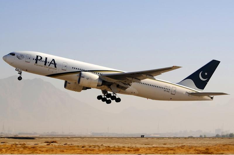 Saddled with Rs 425 Bn Debt, EU's 6-Month Suspension a Deathblow to Pakistan's National Carrier PIA